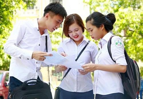 Công bố điểm chuẩn chính thức năm 2017 của trường Đại học Ngoại thương
