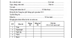 don-phuc-khao-bai-thi-tot-nghiep-thpt