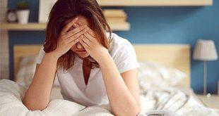 Mất ngủ gây mệt mỏi, suy nhược thần kinh và cơ thể