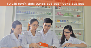 Học liên thông Cao đẳng Dược tại địa chỉ nào chất lượng tốt nhất?