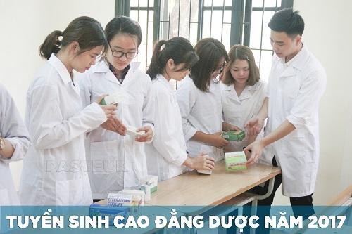 Trường Cao đẳng Y Dược Pasteur chất lượng đào tạo đạt chuẩn