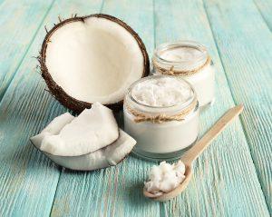 Ăn nhiều dầu dừa gây hại cho sức khỏe