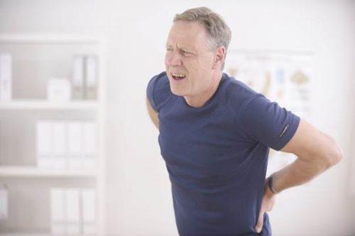 Bệnh đau lưng là nỗi ám ảnh của nhiều người