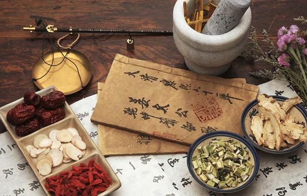 Bài thuốc cổ phương được dùng từ ngàn đời nay