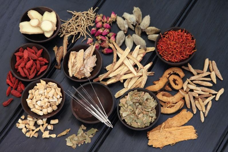 Những thông tin cơ bản về thuốc Đông y