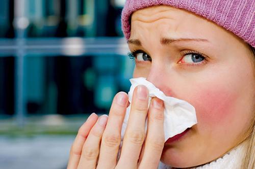 bài thuốc đông y chữa viêm xoang