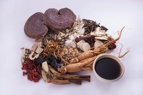 Bài thuốc y học cổ truyền trị loét dạ dày