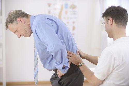 Bệnh loãng xương ở người cao tuổi