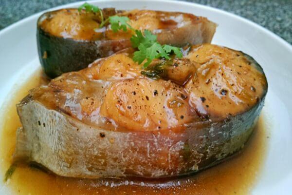 Cá basa rất giàu giá trị dinh dưỡng và tốt cho sức khỏe