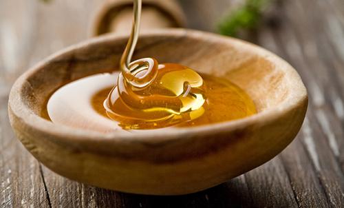 Mật ong là vị thuốc chữa ho hiệu quả