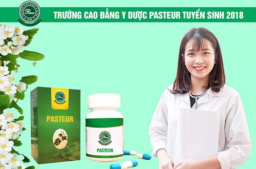 Trường Cao đẳng Y Dược Pasteur là địa chỉ đào tạo Cao đẳng Dược Hà Nội uy tín chất lượng
