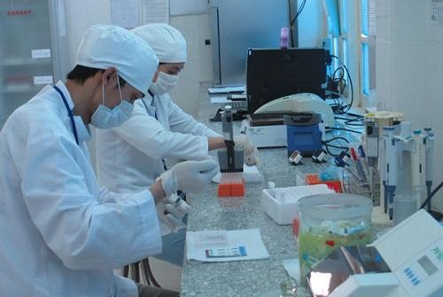 Thời gian học Cao đẳng Xét nghiệm tại trường trang bị kiến thức, kĩ năng nghề nghiệp tốt cho sinh viên