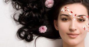 Chăm sóc tóc mùa đông
