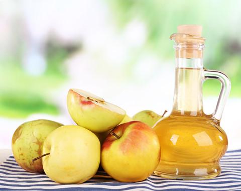 Bài thuốc dân gian từ giấm táo