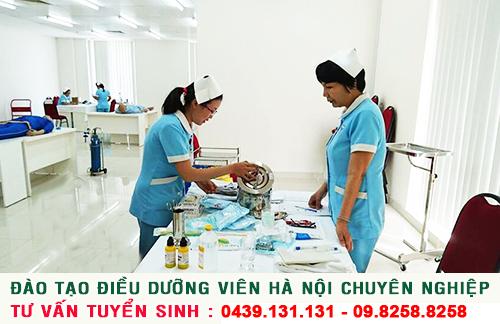 Cử nhân Điều dưỡng sau khi ra trường sẽ làm công việc gì?