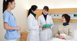 Công việc chính của sinh viên ngành Điều dưỡng sau khi ra trường
