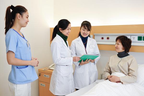 Điều dưỡng đa khoa là gì? Những điều cần biết về ngành Điều dưỡng