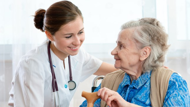 Ngành điều dưỡng đã và đang trở thành một ngành quan trọng