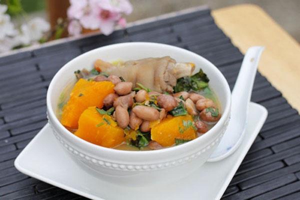 Những món ăn bài thuốc từ đậu tương mang nhiều lợi ích sức khỏe