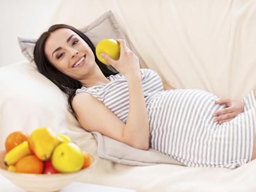 Quá trinh dưỡng thai rất quan trọng tới sự phát triển của trẻ