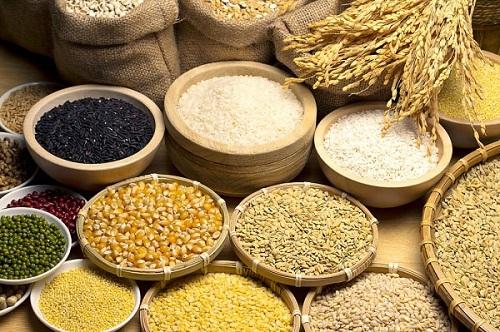Thường xuyên ăn ngũ cốc, các loại hạt