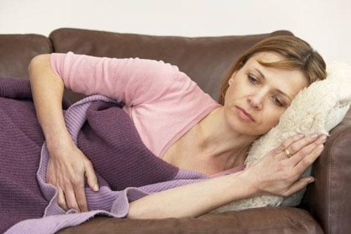 Bệnh hậu sản có những triệu chứng gì?