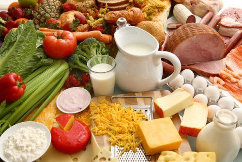 Ăn gì để điều trị bệnh loãng lưỡng?