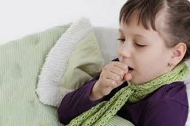 Bật mí cách phòng tránh và điều trị khi trẻ bị ho