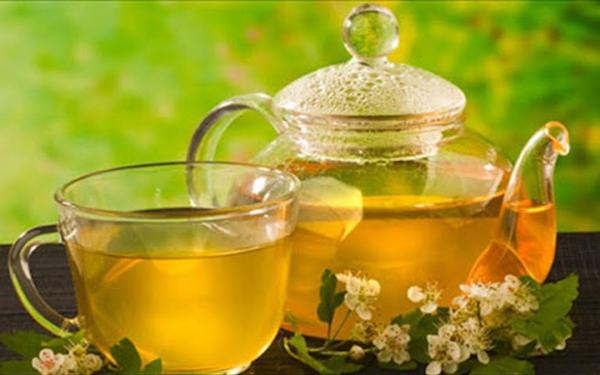 Trà hoa hòe là một loại trà rất tốt và có tác dụng giải nhiệt cho sức khỏe