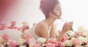 Hoa hồng chăm sóc da