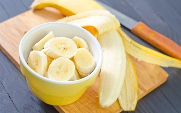 Những lợi ích từ quả chuối
