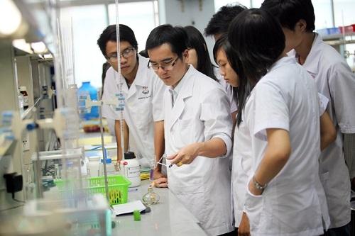 Phát triển khả năng kinh doanh với ngành Dược