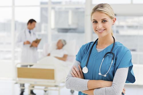 Hồ sơ xét tuyển Cao đẳng Điều dưỡng năm 2017 gồm những gì?