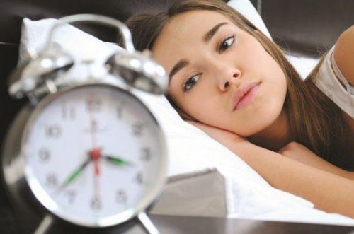 Theo các y sỹ y học cổ truyền, bệnh mất ngủ gọi là chứng thất miên