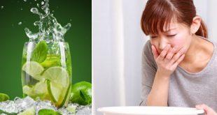 Tác hại nguy hiểm từ việc lạm dụng chanh tới sức khỏe