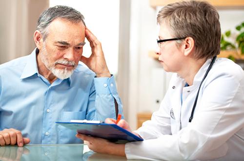 Trúng phong hay tai biến mạch máu não là bệnh nguy hiểm