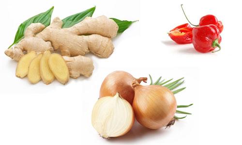 10 loại thảo dược có tác dụng mạnh hơn cả thuốc kháng sinh