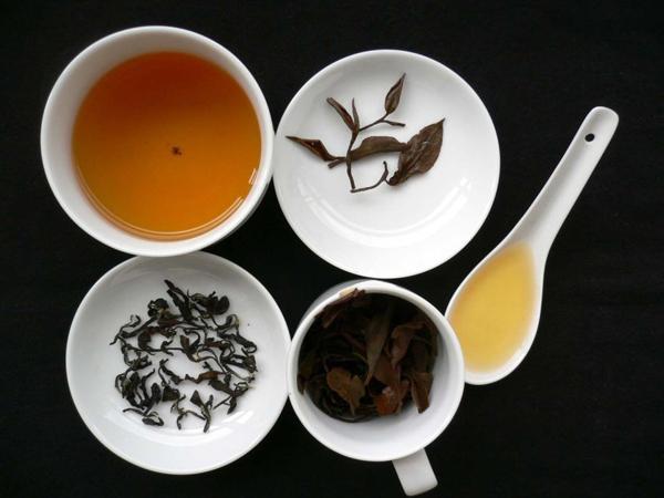 Các loại trà giúp ngăn ngừa suy giảm tế bào máu