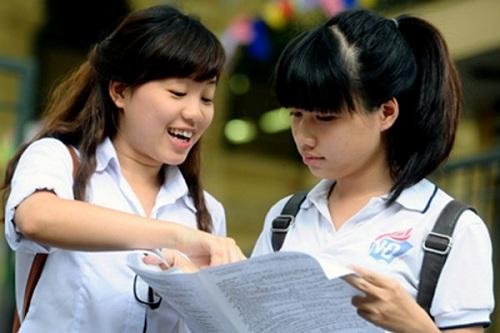 Thông tin xét tuyển Cao đẳng Điều dưỡng năm 2017