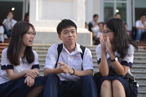 Công bố mới nhất về mã trường Cao đẳng, Trung cấp năm 2017