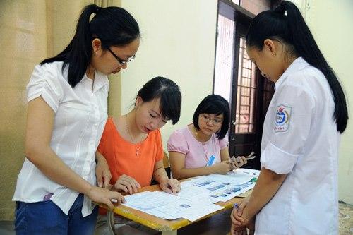 Phía Nam nhiều trường Đại học xét tuyển nguyện vọng bổ sung