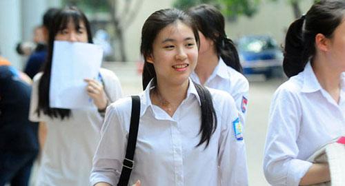 Chính thức công bố điểm chuẩn Trường Đại học Bách Khoa Hà Nội