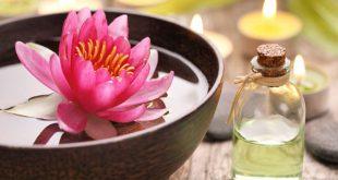 Tác dụng của tinh dầu hoa sen đối với sức khỏe
