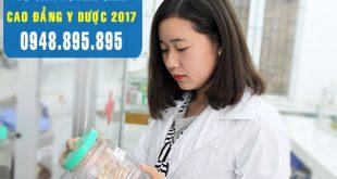 Đào tạo Cao đẳng Dược Hà Nội trong thơi gian bao lâu?