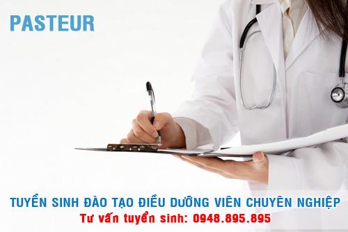 Thời gian học Cao đẳng Điều dưỡng Hà Nội trong bao lâu?