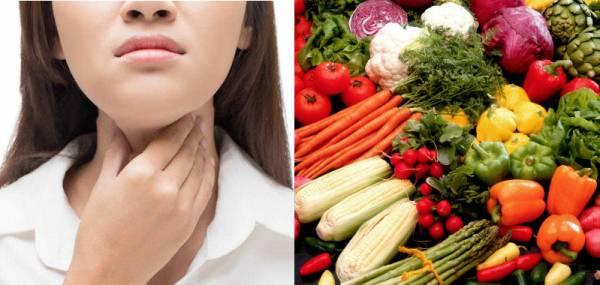 Thực phẩm nên và không nên dùng khi mắc bệnh viêm họng