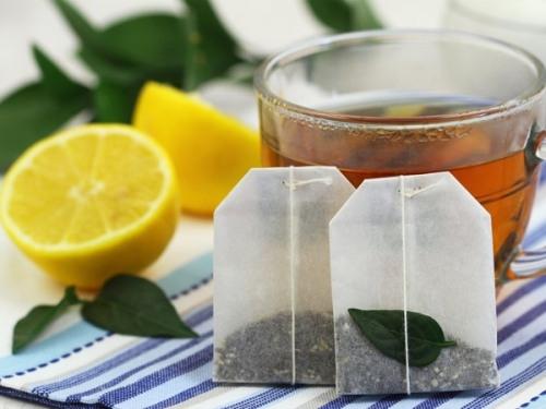 Bài thuốc pha trà vỏ chanh trị cảm cúmm viêm họng hiệu quả